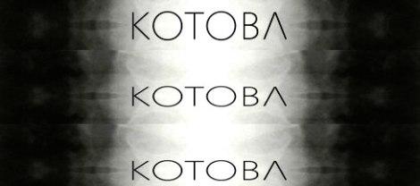 KOTOBA