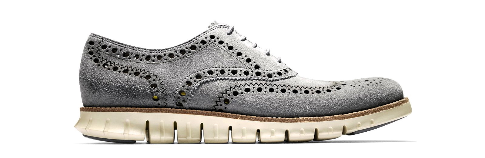 COLE HAAN LAUNCHES FUTURE-FACING ZEROGRAND SHOES ...