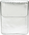 Marc Jacobs iPad Sleeve Available on http://www.marcjacobs.com/marc-by-marc-jacobs/tablet-cases/m0003271/metallic-crackle-ipad-case?sort=