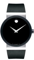 Movado | Sapphire Men's Black PVD http://www.movado.com/find-a-watch/sapphire-0606780.html