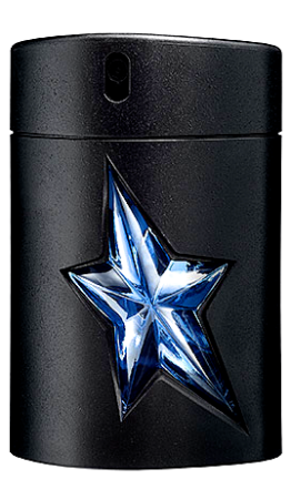 Thierry Mugler http://www.sephora.com/a-men-metal-flask-p128702?skuId=530030 Completely Sold out, but I suggest waiting for it