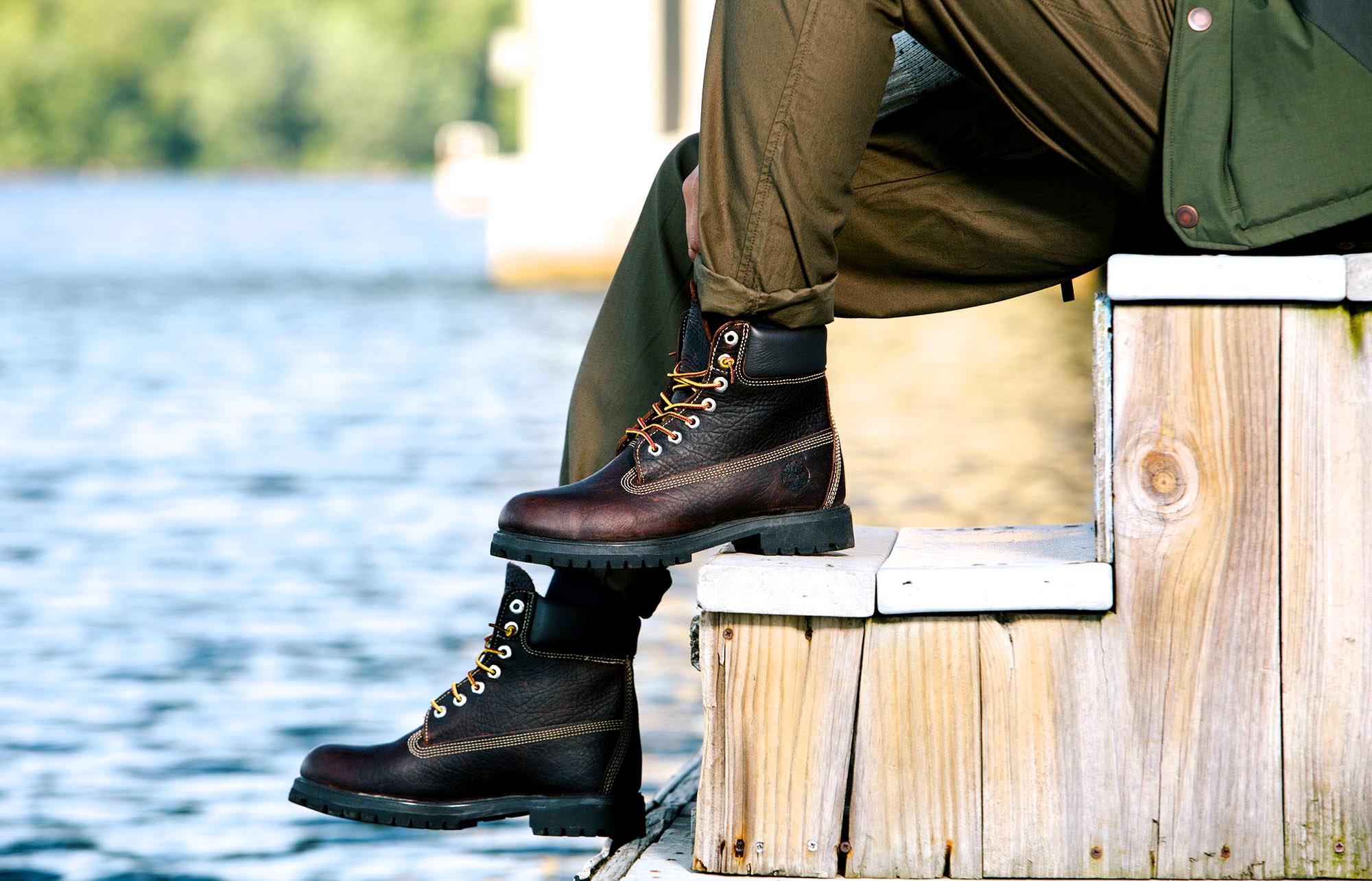 Timberland Boots Vol. East Coast Swag Side 51NikeTalk Side 51 NikeTalk