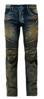 https://www.ssense.com/men/product/balmain/blue-distressed-washed-biker-jeans/108905