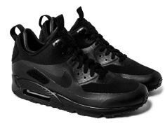 http://www.mrporter.com/en-us/mens/nike/tz-air-max-90-patch-canvas-and-leather-sneakerboots/562162