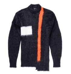 http://www.mrporter.com/en-us/mens/jil_sander/asymmetric-mohair-blend-sweater/585228