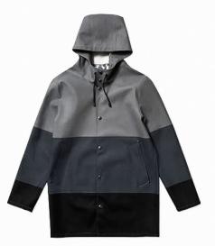 https://stutterheim.com/usa/shop/raincoats/large-stripe-grey-charcoal-black
