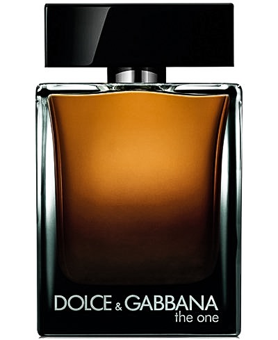 Dolce&Gabbana The One for Men Eau de Parfum | Price: $72 / 50ml, $92 / 100ml, $127 / 150 ml