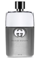 Gucci Guilty Eau | $68 - $113 available at Macy's & Sephora
