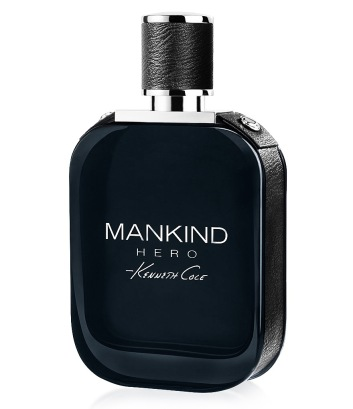 Kenneth Cole Mankind Hero |Price: $76 (3.4 oz.); Available at Macy's and Macys.com