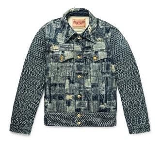 http://www.mrporter.com/en-us/mens/blackmeans/patchwork-denim-jacket/633084?ppv=2