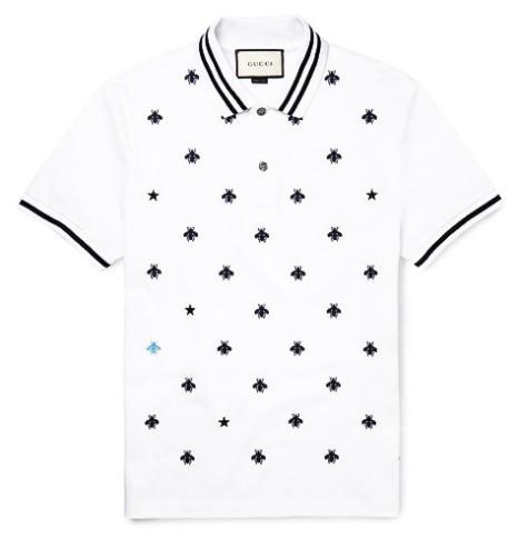 https://www.mrporter.com/en-us/mens/gucci/slim-fit-embroidered-cotton-blend-pique-polo-shirt/704513?ppv=2
